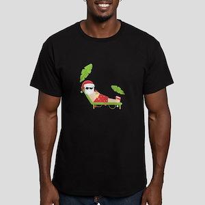 Santa On Vacation T-Shirt
