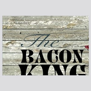 funny pig bacon king