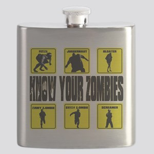 zombie, state of decay Flask