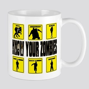 zombie, state of decay Mug