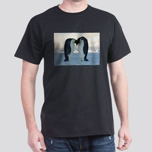 Emperor Penguin Courtship T-Shirt