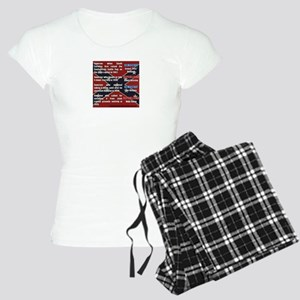 Confederate Flag by party (SC) Pajamas