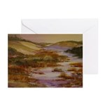 Dunescape Note Cards (Pk of 10)
