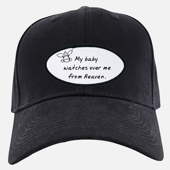 Pregnancy & Infant Loss Baseball Hat