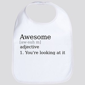 Awesome by Definition Bib