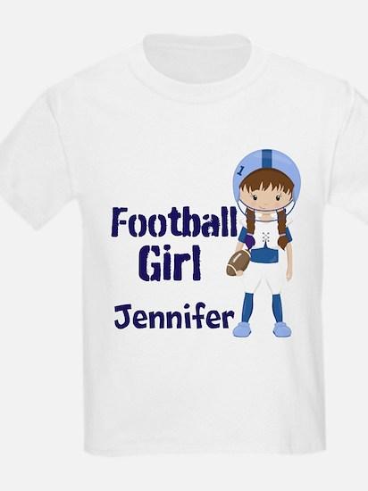 Football Custom T-Shirt