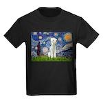 Starry / Bedlington Kids Dark T-Shirt