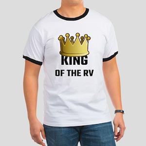 King Of The RV Ringer T