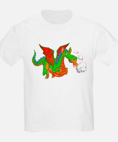 Help with Dinner Dragon T-Shirt