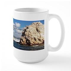 Wisdom Large Mug