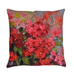 Bougainvillea Everyday Pillow