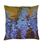 Wisteria Everyday Pillow