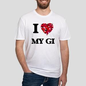 I Love My Gi T-Shirt