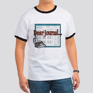 Dear Journal T-Shirt