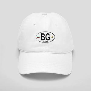 Bulgaria Euro Oval Cap