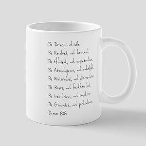 Be Mugs