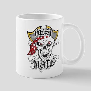 Pirate Best Man Mug