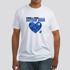 Autism Mom SP T-Shirt