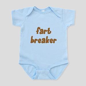 FARTBREAKER Body Suit