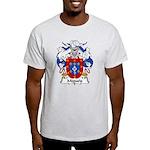 Migueis Family Crest Light T-Shirt