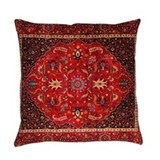 Persian mashad Everyday Pillow