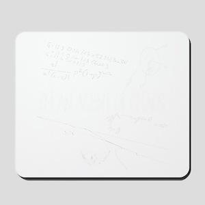 chaosme Mousepad