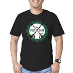 Just For Jake Logo - Green T-Shirt