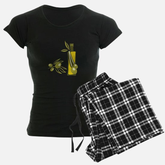 Olive Oil Pajamas