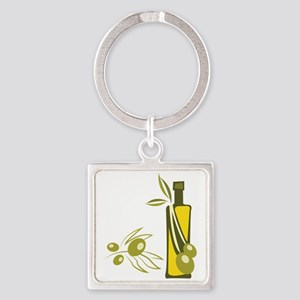 Olive Oil Keychains
