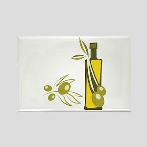 Olive Oil Magnets