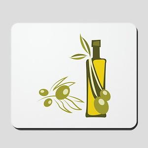 Olive Oil Mousepad