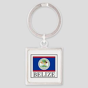 Belize Keychains