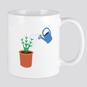 Water A Plant Mugs