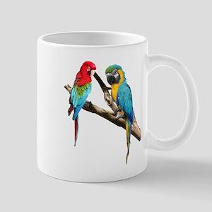 Macaws Mug