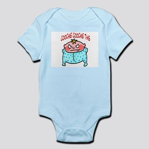 ca33050b121b Coochie Baby Clothes   Accessories - CafePress