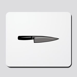 KNIFE Mousepad