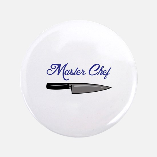 MASTER CHEF Button