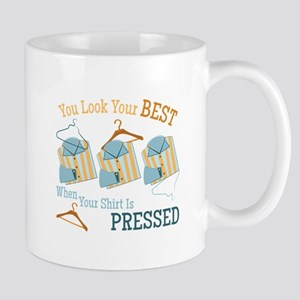 Look Your Best Mugs