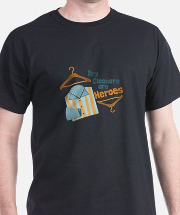 Dry Cleaners T-Shirt