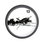 fetch! : wall clock