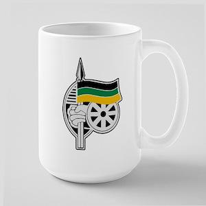 African National Congress Logo Mugs
