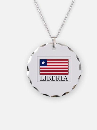 Liberia Necklace
