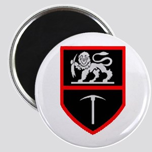 Rhodesian Army Magnets