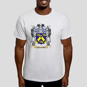 Giacomo Coat of Arms - Family C T-Shirt