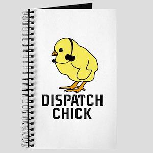 Dispatch Chick Journal