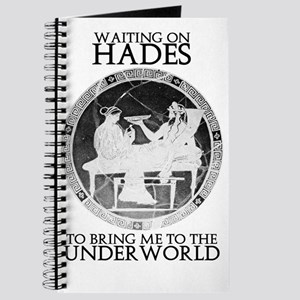 Waiting on Hades Journal