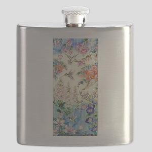 stainedglass464glong Flask
