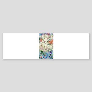 stainedglass464glong Bumper Sticker
