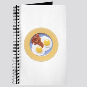 Eggs and Salsa Journal