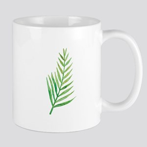 Leaves Mugs